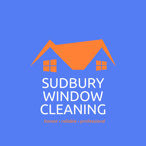 Sudbury Window Cleaning logo